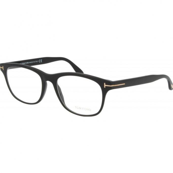 Ochelari de vedere Tom Ford Unisex FT5399 - culoare Neagra