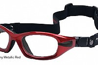 Ochelari sport Pro Gear Eyeguard cu elastic - Adolescenti