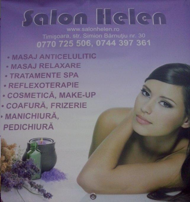 Salon Helen