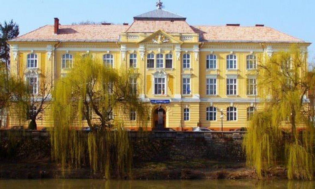Colegiul Național Coriolan Brediceanu Lugoj