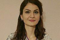 Dăescu Anca Valentina - doctor