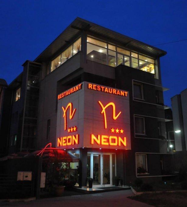 hotel neon timisoara
