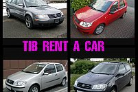 Tib Rent A Car