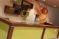 Vand mobilier/ aparatura bar cafenea