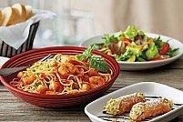 Mezzaluna di Laura – Restaurantul familiei dvs. dedicat evenimentelor de neuitat cu mancare italiana ce satisface toate poftele