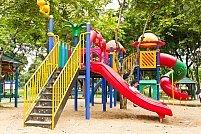Parcul Copiilor din Lugoj