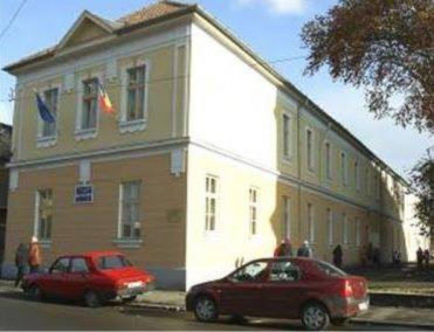 Scoala Gimnaziala Nr. 3 Lugoj