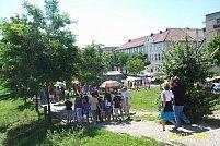 Școala Gimnazială Eftimie Murgu Lugoj