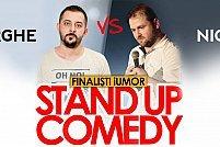 Stand Up Comedy cu Gabriel GHERGHE si Ana Maria Calita