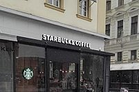 Starbucks timisoara