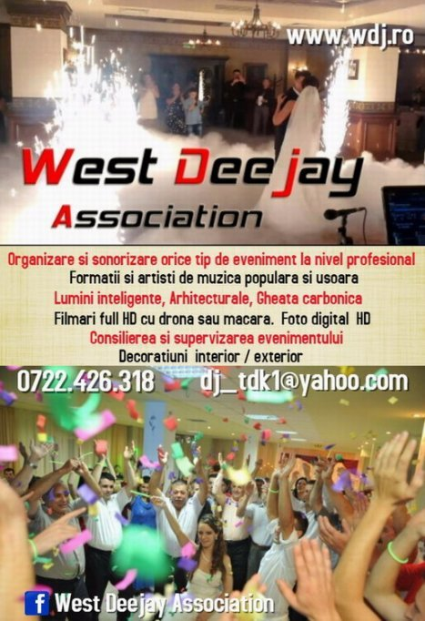 West Deejay