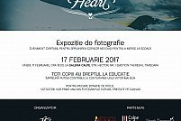 Expozitia Art for Heart