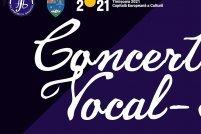 Concert Vocal-Simfonic sub conducerea maestrului Gheorghe Costin