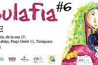 Lansarea revistei Fabulafia pentru copii
