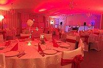 Meniu nuntă all inclusive în Timișoara la Restaurant La Rousse