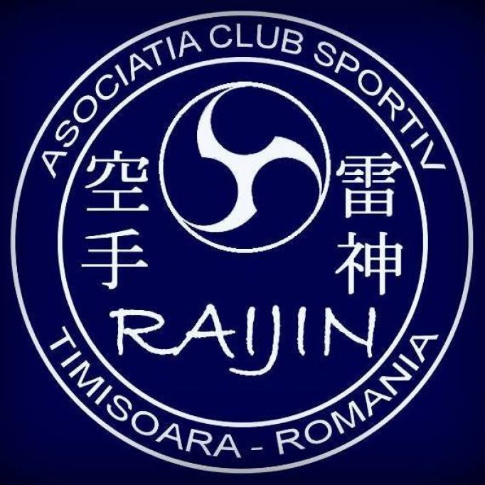 Club Sportiv Raijin