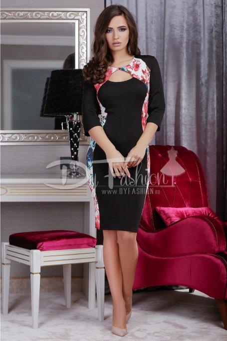 TOP 3 modele de rochii casual ce avantajeaza orice tip de silueta