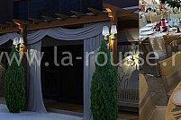 Sală de banchete în Timisoara la Restaurant La Rousse