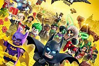 Lego Batman: Filmul 3D Dublat