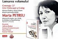 Intalnire cu Marta Petreu