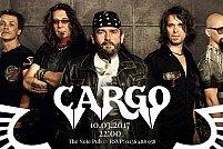 Cargo - lansare album Vinyl