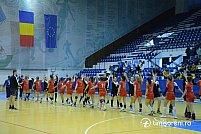 CS Universitatea de Vest CS Sepsi Sfantu Gheorghe