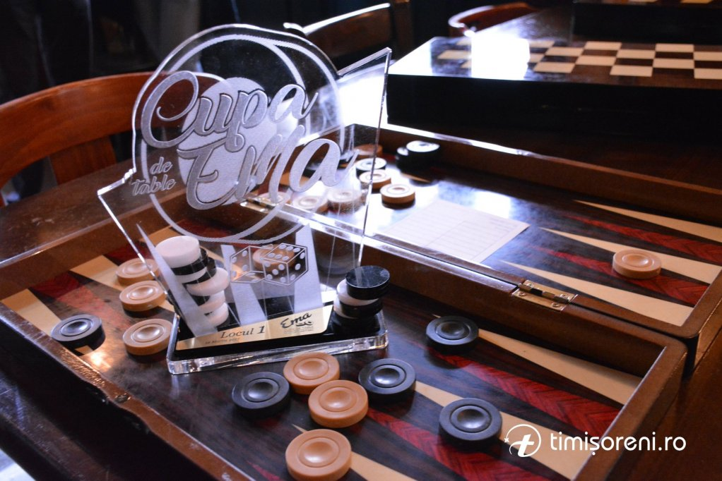 Cupa de Table EMA - 12 martie 2017