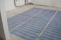 Confortul termic este asigurat de sistemul de incalzire in pardoseala electrica – Servicii si echipamente profesionale de Iosoli Impex