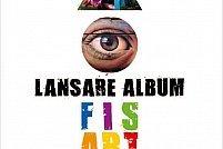 Lansarea albumului Fisart 2016
