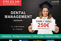 Dental Management Seminar