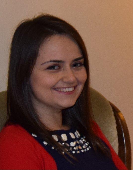 Raluca Rotaru - Cabinet de psihologie