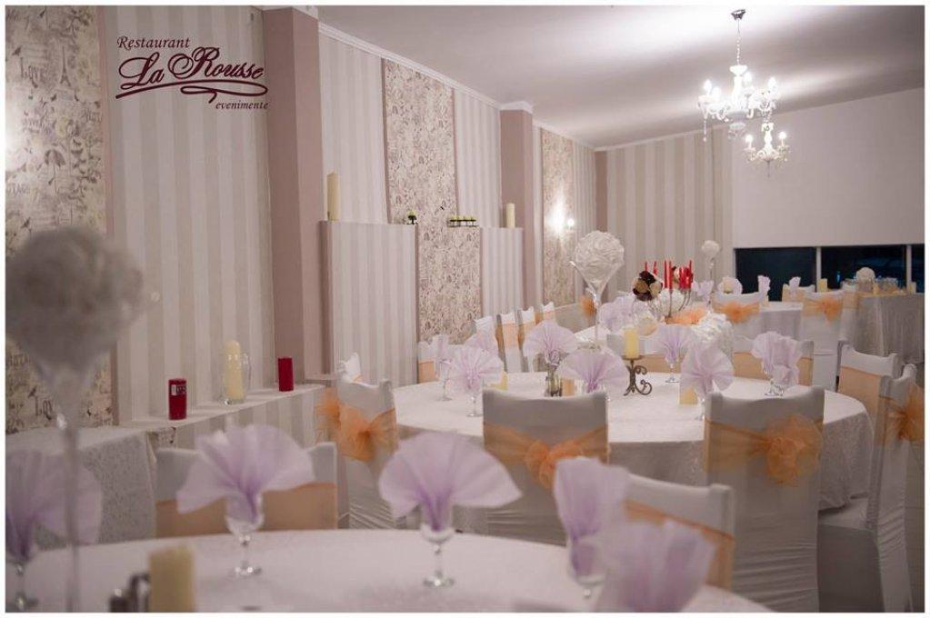 Inchirieri de sali pentru evenimente in Timisoara