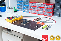 Siac Technology - Complexul Studentesc