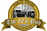 the-80-s-pub-logo