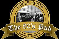 The 80's Pub angajeaza ospatara