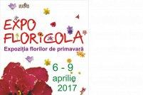 Expo Floricola 2017