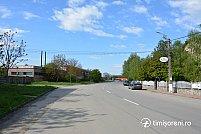 Aleea Tesatorilor din Lugoj