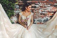 Freya Wedding Timisoara ( showroom rochii de mireasa)