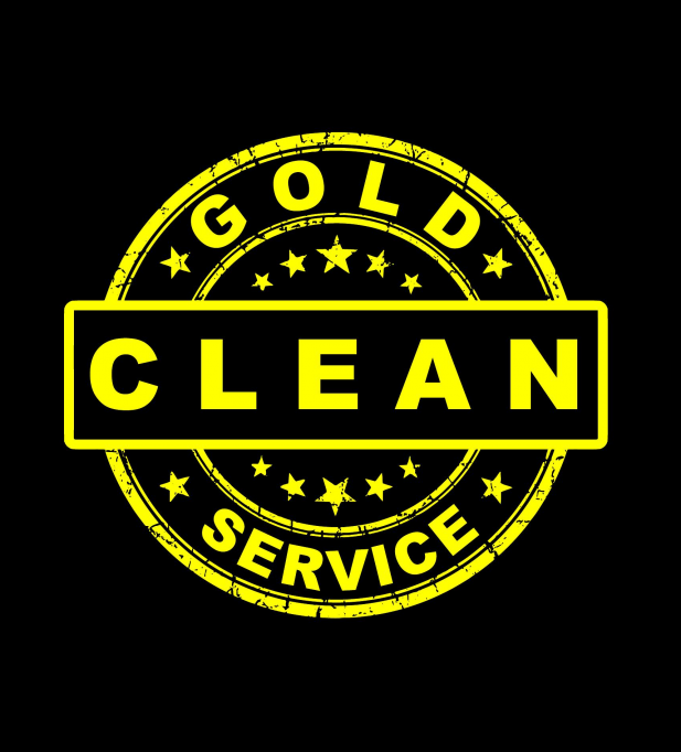 Gold Clean Service