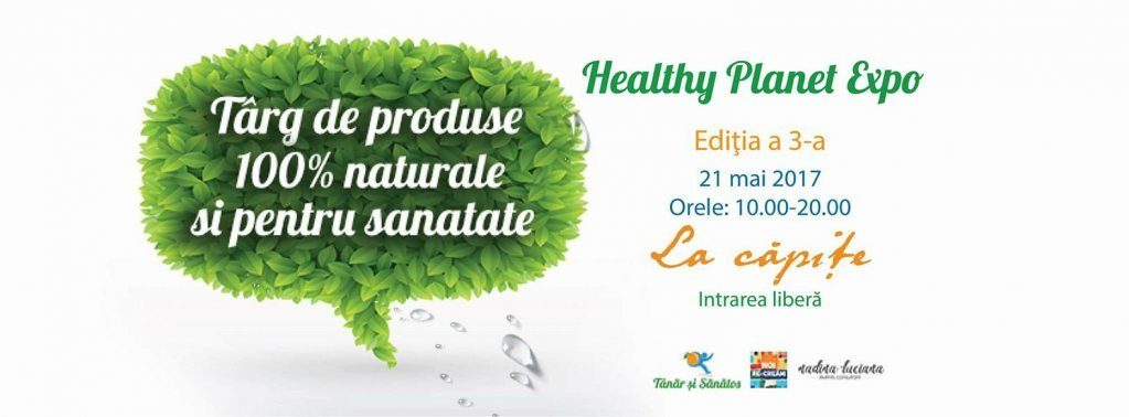 Healthy Planet Expo‎
