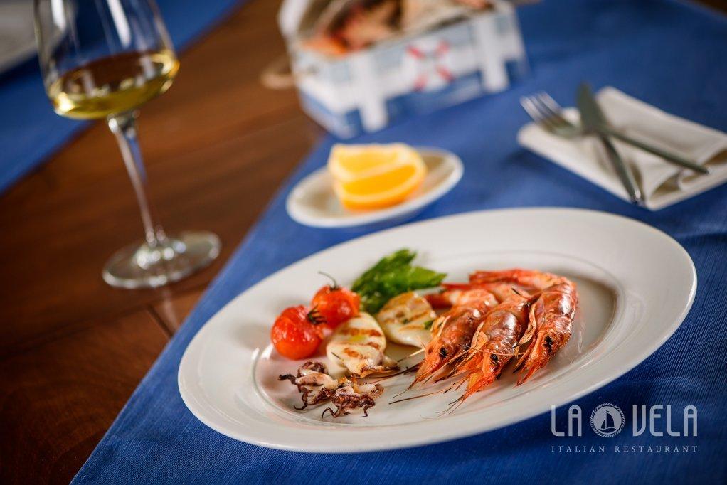 Restaurant La Vela