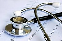 Cabinet de medicina interna in Recas