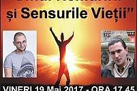 Oreste Teodorescu & Doru Bem Conferinta Timisoara 19 mai 2017