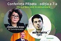 Conferinta PRbeta 2016