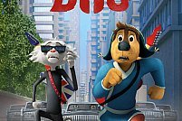 Rock dog 3D Dublat