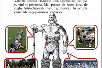 Club Sportiv Rugby Warriors Timisoara