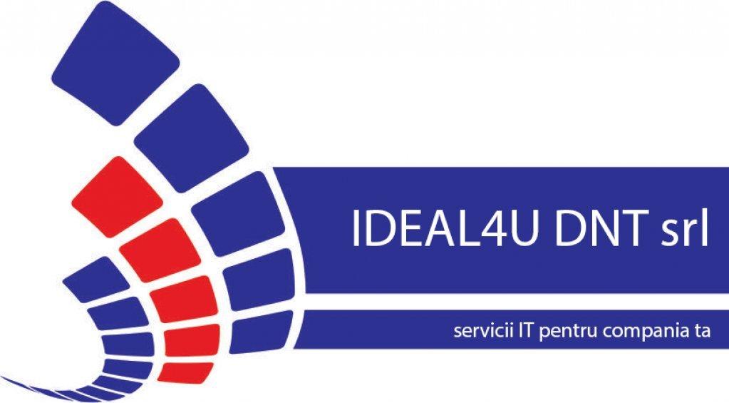 IDEAL4U DNT SRL