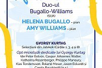 Recital Duo-ul Bugallo-Williams