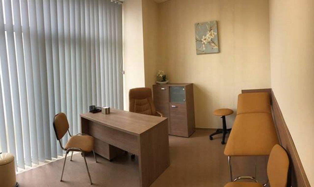 Clinica de Fiziokinetoterapie si Reumatologie Artrokinetica in Timisoara