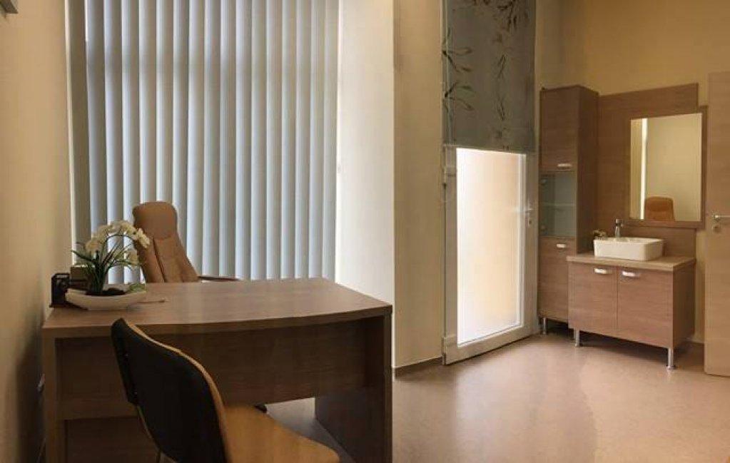 Fiziokinetoterapie si Reumatologie in Timisoara